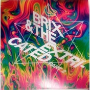 Brix & The Extricated - Part 2 Vinyl
