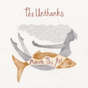 The Unthanks - Mount The Air CD