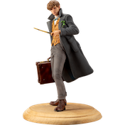Newt Scamander (Fantastic Beasts: The Crimes Of Grindelwald) ArtFX+ Statue