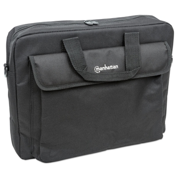 Manhattan London Notebook Computer Briefcase up to 15.6