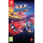 Trailblazers Nintendo Switch Game