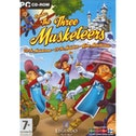 The Three Musketeers Game PC