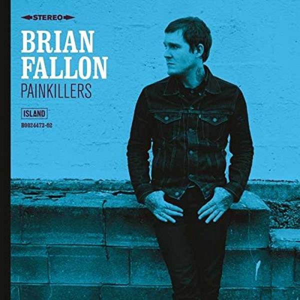 Brian Fallon - Painkillers CD