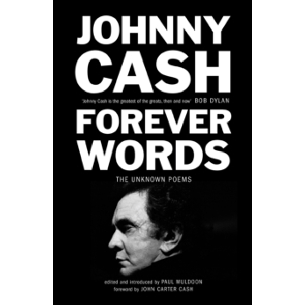Forever Words : The Unknown Poems Paperback