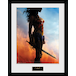 Wonder Woman Stand Collector Print - Image 2