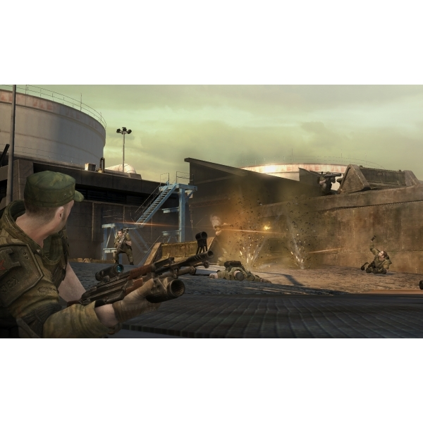 Frontlines Fuel Of War Game PC - Image 6