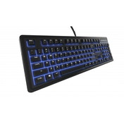 Steelseries Apex 100 USB Keyboard UK Layout