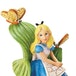 Curiouser and Curiouser (Alice in Wonderland) Disney Traditions Figurine - Image 5