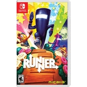 Runner 3 Nintendo Switch Game (#)