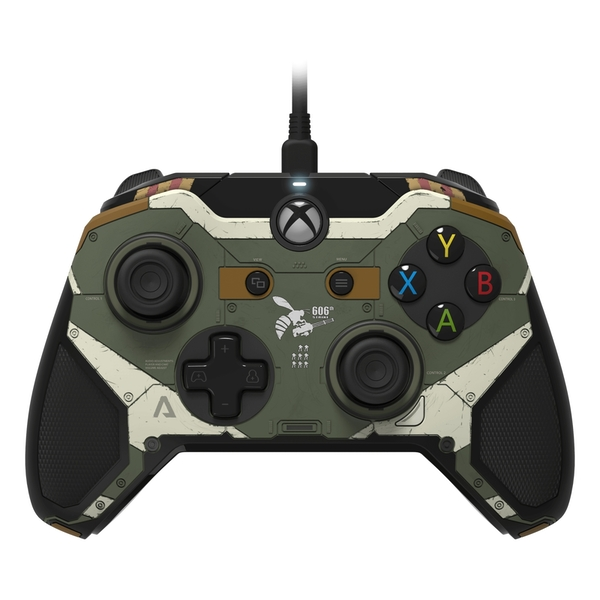 Pdp Titanfall 2 Wired Controller For Xbox One Amp Pc Nzgameshop Com