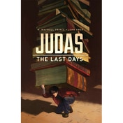 Judas: The Last Days by W.  Maxwell Prince (Paperback, 2015)