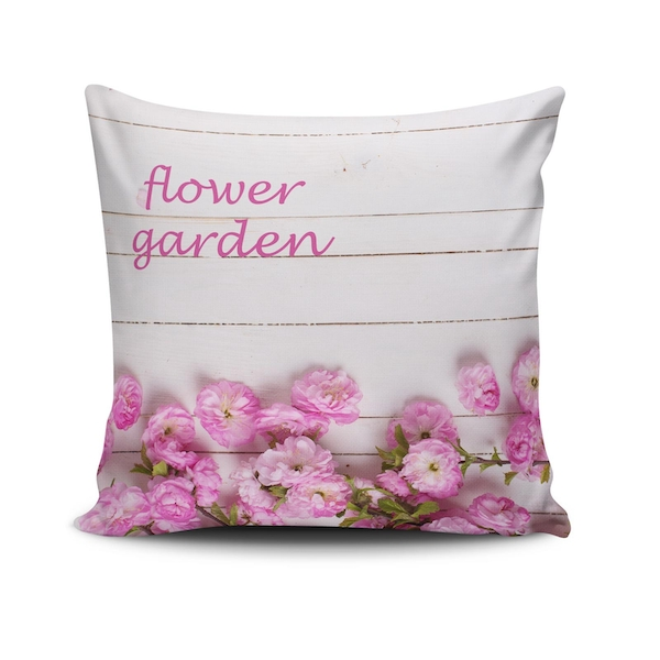 NKLF-251 Multicolor Cushion Cover