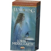 Lords of Middle Earth War of the Ring Board Game