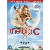 The Big C Season 1 DVD