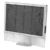 """Hama   Protective Dust Cover for Screens, 24""""/26""""   Transparent"""