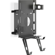 GamingXtra 4-in-1 Wall Mount Bundle Kit for Xbox One – Black