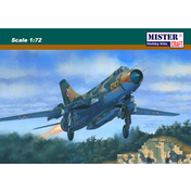 1:72 Sukhoi Su-20R - Last Flight Model Kit