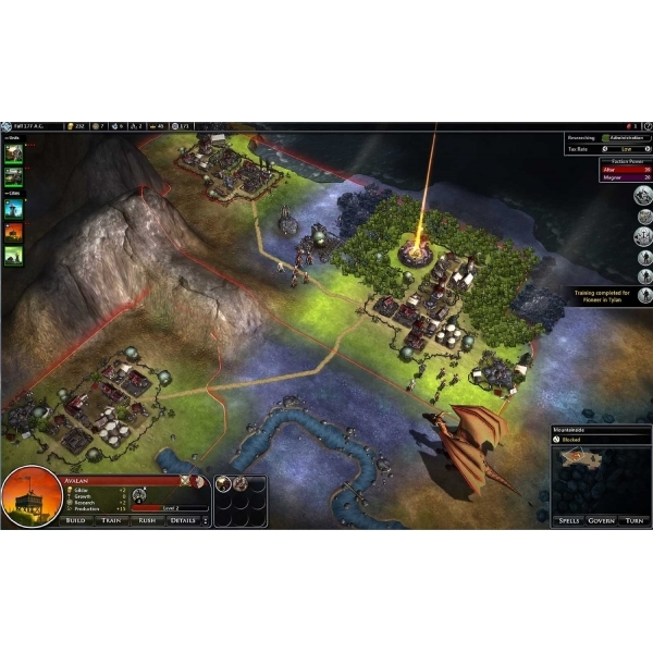 Fallen Enchantress Legendary Heroes Game PC - Image 3