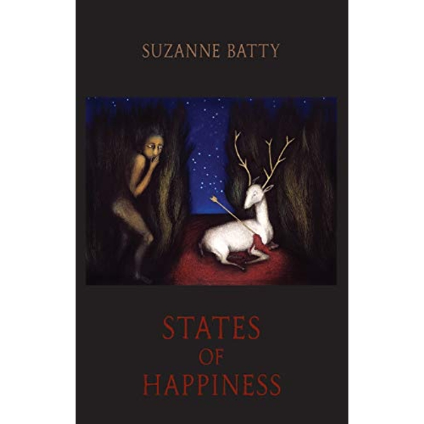 States of Happiness  Paperback / softback 2018