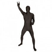 Original Morphsuit Black X-Large Black