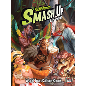 Smash Up: World Tour – Culture Shock
