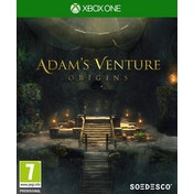 Adam's Venture Origin's Xbox One Game