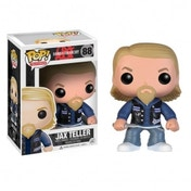 Jax Tellow (Sons of Anarchy) Funko Pop! Vinyl Figure