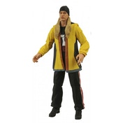 Jay and Silent Bob Strike Back Jay Select Action Figure