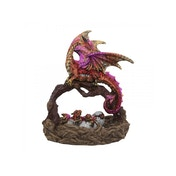 Mother's Nest Dragon Statue