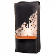 Pixel Smash Bag for PS Vita/Vita Slim (2000 series) Orange