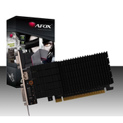 AFOX GeForce GT710 OC 2GB 64bit DDR3 Low Profile Silent PCI-E Graphics Card