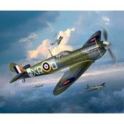 Spitfire Mk.II 1:48 Revell Model Set