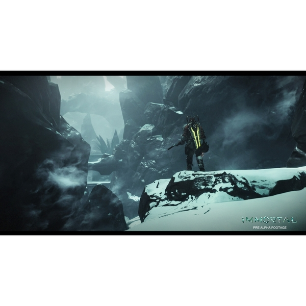 Immortal Unchained Xbox One Game (Pre-Order Bonus DLC) - Image 5
