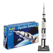 Apollo Saturn V 1:144 Scale Revell Model Kit