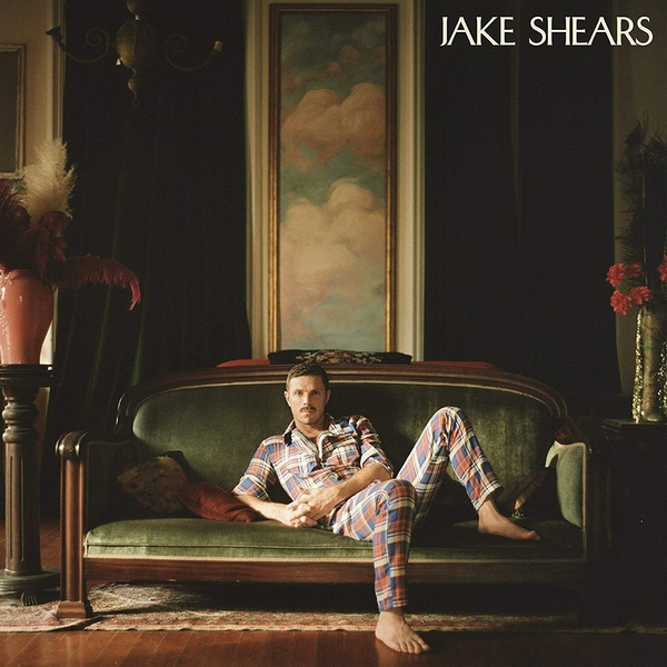 Jake Shears - Jake Shears CD