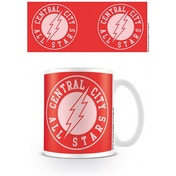 The Flash Central City All Stars Mug