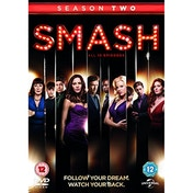 Smash - Season 2 DVD