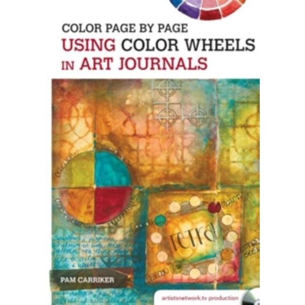 Color Page by Page: Using Color Wheels in Art Journals