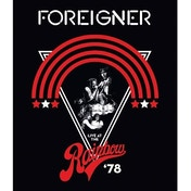Foreigner - Live at the Rainbow '78 DVD