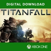 Titanfall Xbox One Digital Download Game