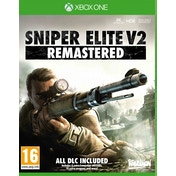 Sniper Elite V2 Remastered Xbox One Game