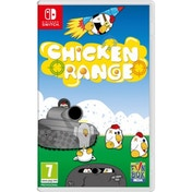 Chicken Range Nintendo Switch Game