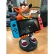 Crash Bandicoot XL Controller / Phone Holder Cable Guy - Image 3