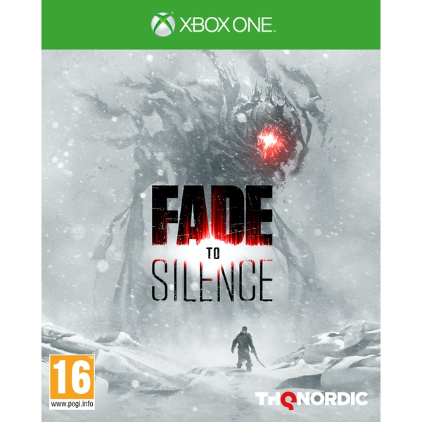 Fade to Silence Xbox One Game - Image 1