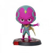 Avengers Age Of Ultron Vision Bobble Head