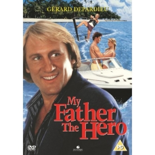 My Father The Hero DVD