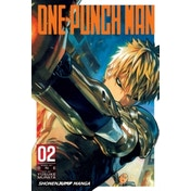One-Punch Man, Vol. 2 : 2