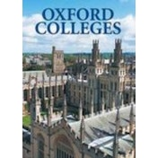 Oxford Colleges by Annie Bullen (Paperback, 2008)