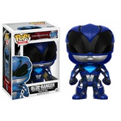 Blue Ranger (Power Rangers 2017) Funko Pop! Vinyl Figure