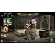 Assassin's Creed Origins Gods Collectors Edition Xbox One Game